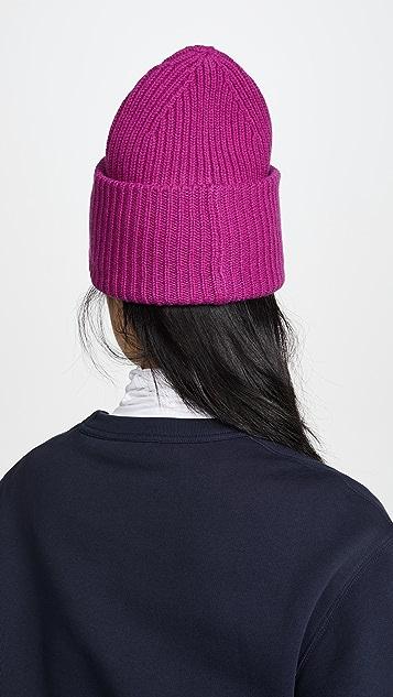 Acne Studios Pansy N Face 帽子