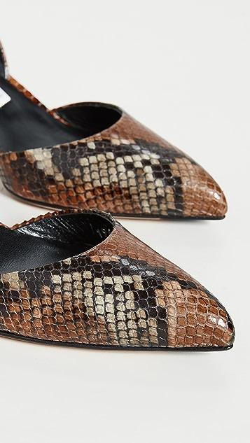 Acne Studios Bastian Viper 露跟鞋
