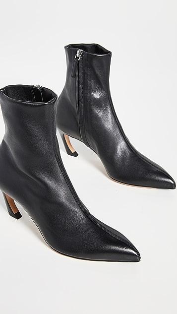 Acne Studios Bilbo 短靴