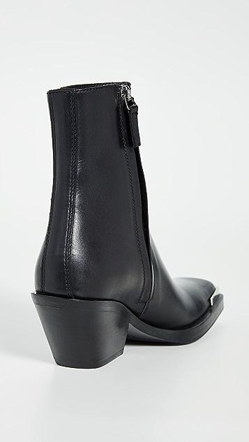 Acne Studios Braxton 短靴