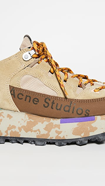 Acne Studios Berton W 运动鞋