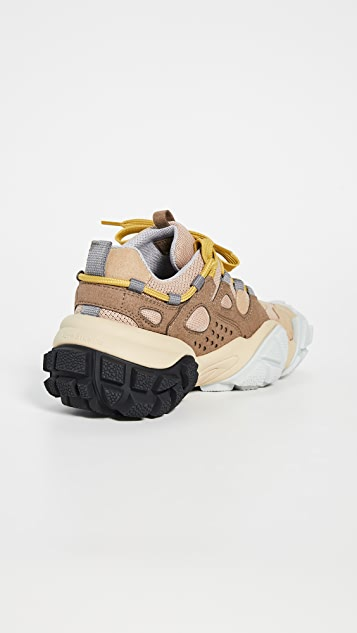 Acne Studios Bolzter W 运动鞋