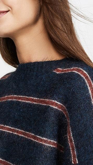 Acne Studios Khira Moh Knitwear 毛衣