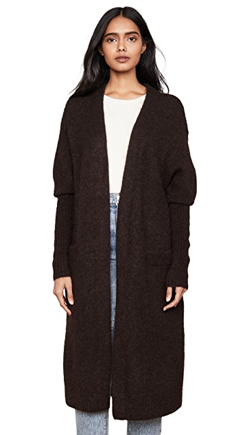 Acne Studios Raya 马海毛针织衫