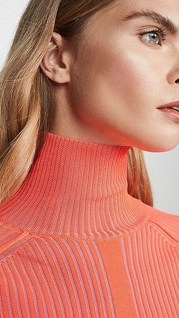 Acne Studios Komina 罗纹针织衫