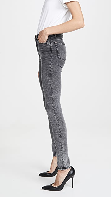 Acne Studios Peg 牛仔裤