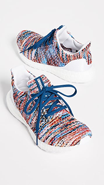 adidas Ultraboost CLIMA x MISSONI 运动鞋