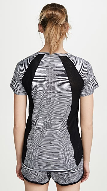 adidas x Missoni City Runner T 恤