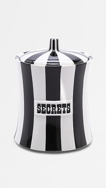 Jonathan Adler Secrets 小罐