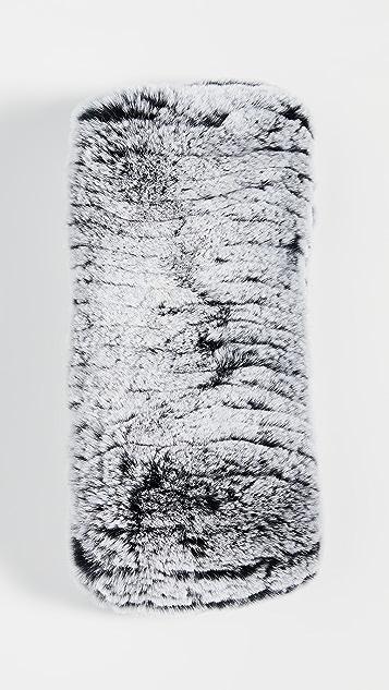 Adrienne Landau 獭兔& 腈纶发带