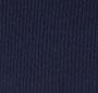 海军蓝黄色饰边