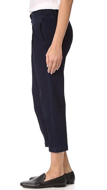 AG Indigo Capsule Collection by AG Wren 裤子