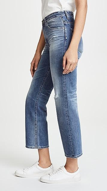 AG Rhett 挺括牛仔裤