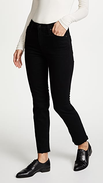 AG The Isabelle 牛仔裤