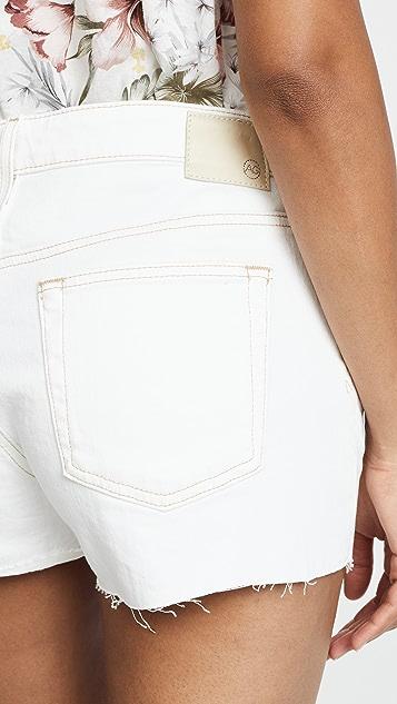 AG Brynn 短裤
