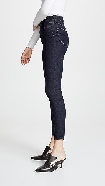 AG The Mila 九分牛仔裤