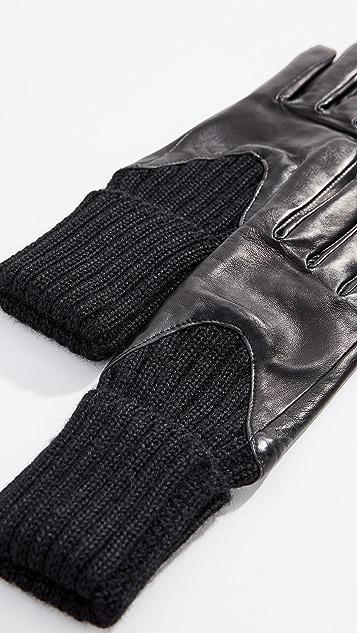 Agnelle Cecilia 手套