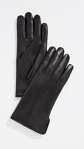 Agnelle Lapin 手套