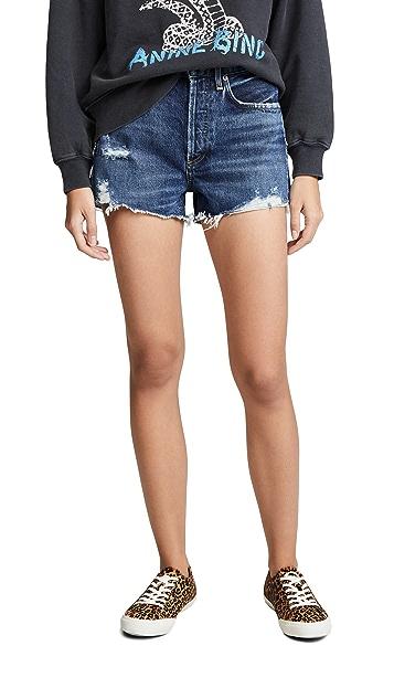 AGOLDE Parker 短裤