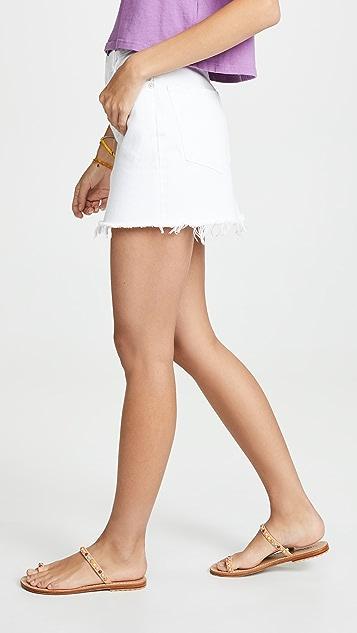 AGOLDE Quinn 半身裙