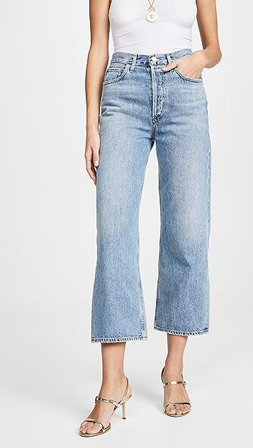 AGOLDE Ren 牛仔裤