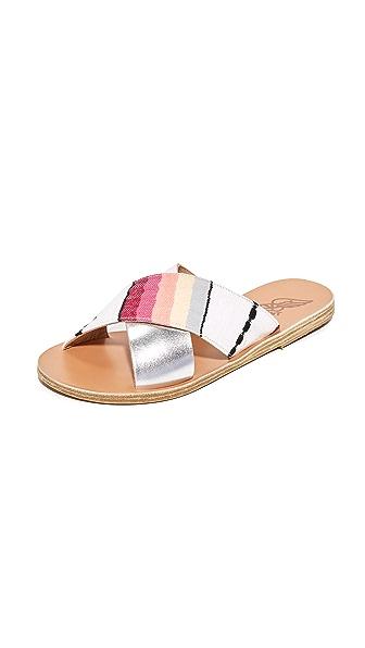 Ancient Greek Sandals Ancient Greek Sandals x Lem Lem Thais 凉拖鞋