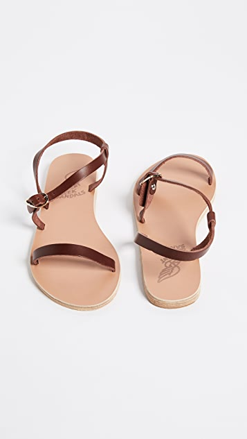 Ancient Greek Sandals Niove 凉鞋