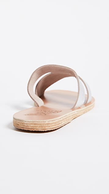 Ancient Greek Sandals Apteros 凉拖鞋