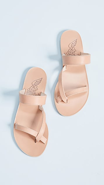 Ancient Greek Sandals Daphnae 凉鞋