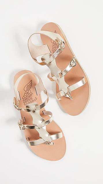 Ancient Greek Sandals Grace Kelly 凉鞋