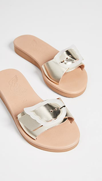 Ancient Greek Sandals Aglaia 凉拖鞋