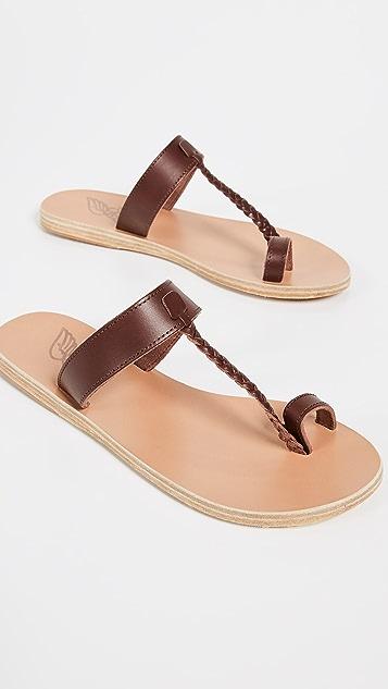 Ancient Greek Sandals Melpomeni 凉拖鞋