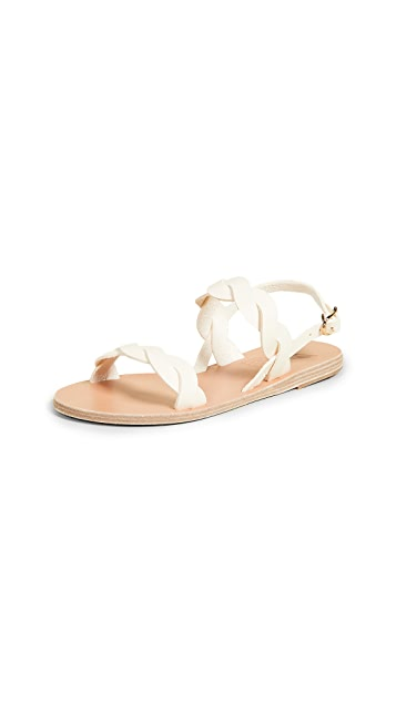 Ancient Greek Sandals Plexi 凉鞋