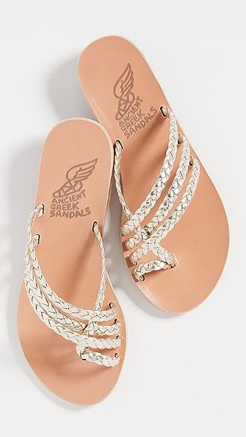 Ancient Greek Sandals Amalia 凉拖鞋
