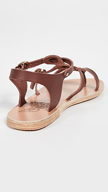 Ancient Greek Sandals Grace Kelly 凉鞋