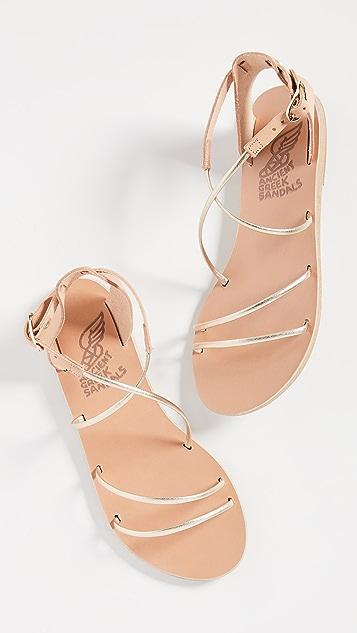 Ancient Greek Sandals Meloivia 凉鞋