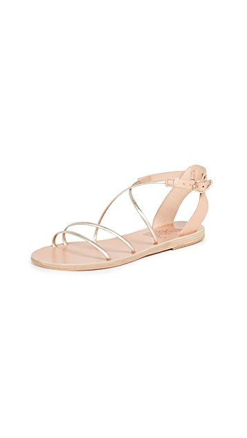 Ancient Greek Sandals Meloivia 凉鞋