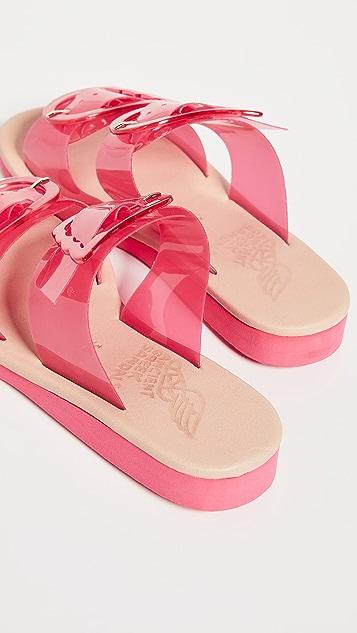 Ancient Greek Sandals Iaso 便鞋