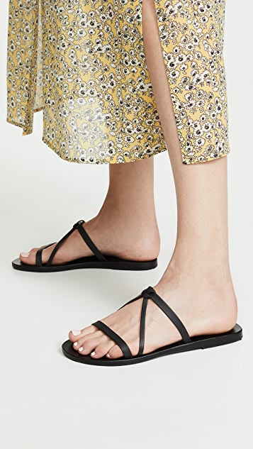 Ancient Greek Sandals Spetses 便鞋