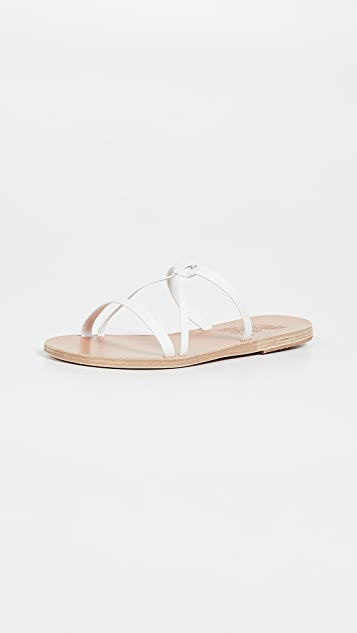 Ancient Greek Sandals Spetses 便鞋