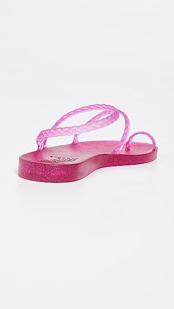 Ancient Greek Sandals Eleftheria 凉拖鞋
