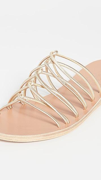 Ancient Greek Sandals Rodopi 凉拖鞋