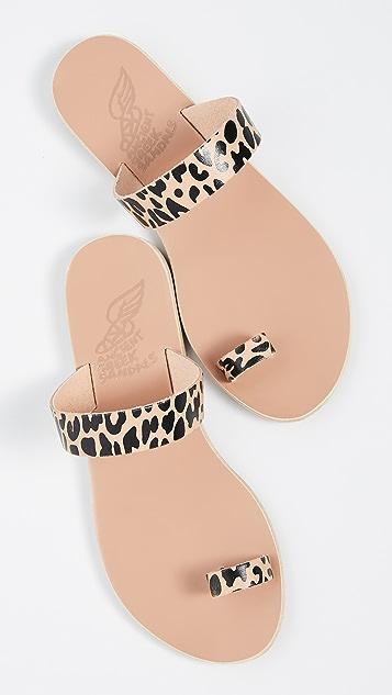 Ancient Greek Sandals Thalia 凉拖鞋