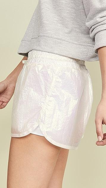 ALALA Etoile 短裤
