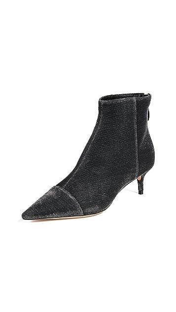 Alexandre Birman Kittie Fab 短靴