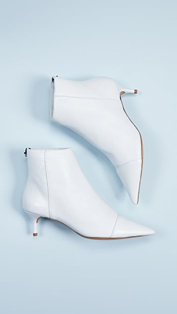 Alexandre Birman Kittie 短靴