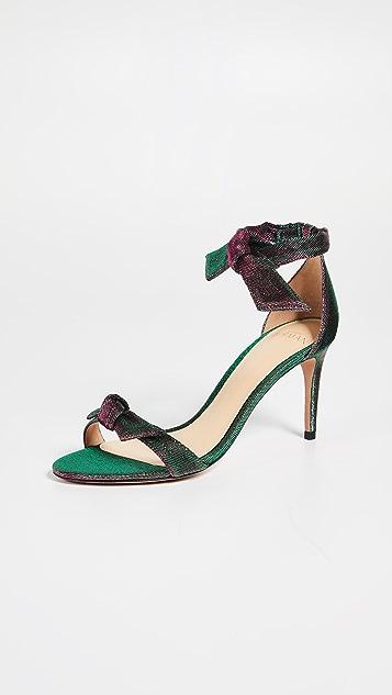Alexandre Birman Clarita 75mm 凉鞋
