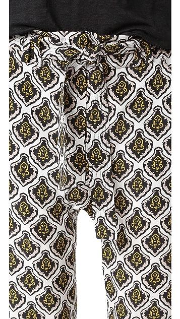 A.L.C.  Ansel 裤子