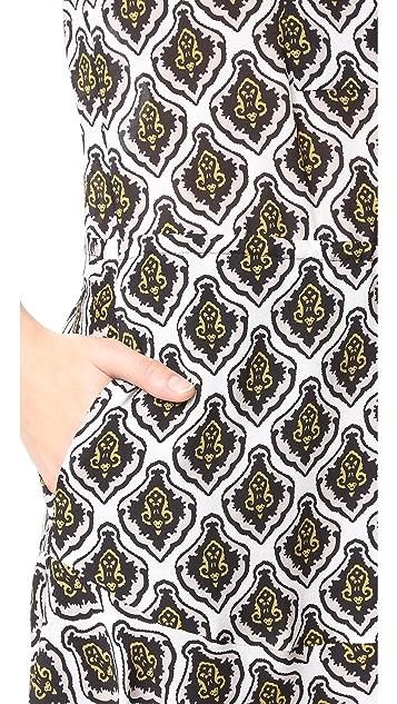 A.L.C.  Calder 连衣裙
