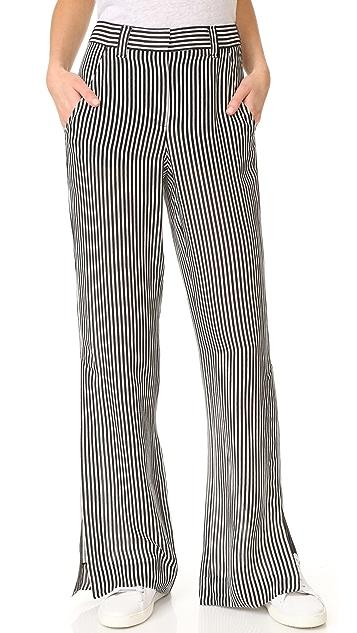 A.L.C.  Miles 裤子
